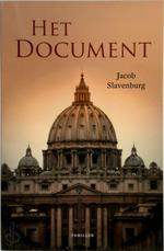 Het document - Jacob Slavenburg (ISBN 9789020205350)