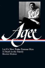 James Agee - James Agee (ISBN 9781931082815)