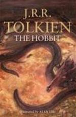 The Hobbit. Or there and back again. Illustrated Edition - j. r. r. tolkien (ISBN 9780007270613)