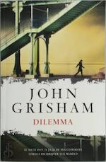 Dilemma - John Grisham (ISBN 9789400505063)