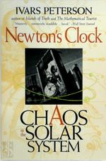 Newton's Clock - Ivars Peterson (ISBN 9780716727248)