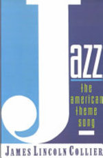 Jazz - James Lincoln Collier (ISBN 9780195096354)