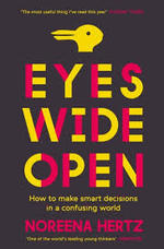 Eyes Wide Open - Noreena Hertz (ISBN 9780007564736)
