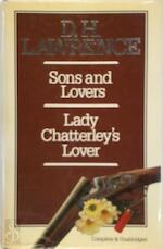 Sons and Lovers - Lady Chatterley's Lover - D. H. Lawrence (ISBN 0907486401)