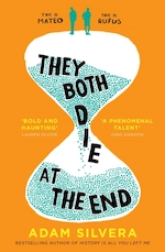 They both die at the end - Adam Silvera (ISBN 9781471166204)