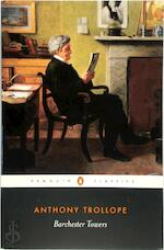 Barchester Towers - Anthony Trollope, Robin Gilmour (ISBN 9780140432039)