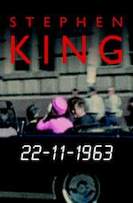 22-11-1963 / druk 6 - Stephen King (ISBN 9789024558964)