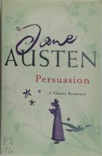 Persuasion - Jane Austen (ISBN 9780755331499)