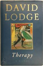 Therapy - David Lodge (ISBN 9780436203343)