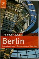 The Rough Guide to Berlin - John Gawthrop, Christian Williams (ISBN 9781848366275)