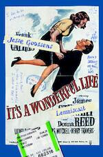 It's a wonderful life - Jesse Goossens (ISBN 9789047700227)