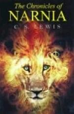 Chronicles of narnia - Lewis C (ISBN 9780007117307)