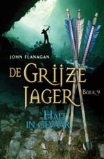 Halt in gevaar - John Flanagan (ISBN 9789025752828)