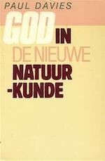 God in de nieuwe natuurkunde - Paul Davies