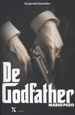 De Godfather - Mario Puzo (ISBN 9789401600095)