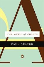 The Music of Chance - Paul Auster (ISBN 9780140154078)
