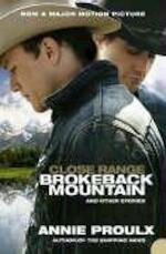 Brokeback mountain and other stories - Proulx A (ISBN 9780007205585)