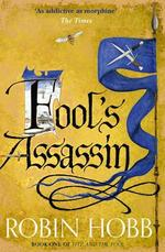 Fool's Assassin - robin hobb (ISBN 9780007444205)