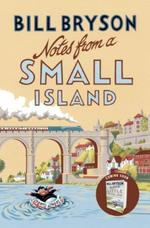 Notes from A Small Island - bill bryson (ISBN 9781784161194)