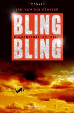 Bling Bling - Jan van Der Cruysse (ISBN 9789059087019)