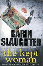 The Kept Woman - karin slaughter (ISBN 9781780893587)