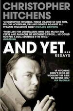 And Yet... - christopher hitchens (ISBN 9781782394587)