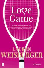 Love game - Lauren Weisberger (ISBN 9789402306248)