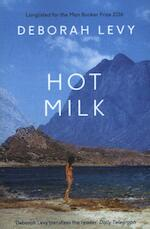 Hot Milk - Deborah Levy (ISBN 9780241146552)