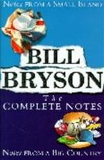 The Complete Notes - Bill Bryson (ISBN 9780385601313)