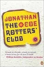 The Rotters' Club - Jonathan Coe (ISBN 9780140294668)