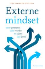 Externe mindset - The Arbinger Institute (ISBN 9789047010104)