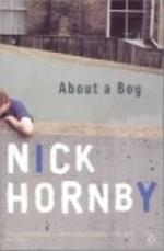 About a boy - Nick Hornby (ISBN 9780140293456)