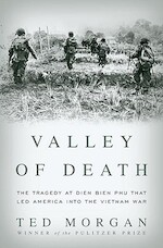 Valley of Death - Ted Morgan (ISBN 9781400066643)