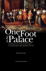 One foot in the palace - Dries Raeymaekers (ISBN 9789461661432)