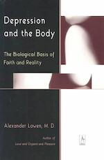 Depression and the Body - Alexander Lowen (ISBN 9780140194654)