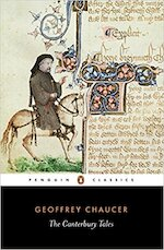 The Canterbury Tales - Geoffrey Chaucer (ISBN 9780140422344)