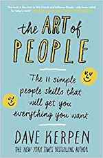 The Art of People - Dave Kerpen (ISBN 9780241250785)