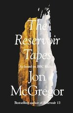 Reservoir Tapes - Jon Mcgregor (ISBN 9780008235659)