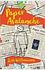 Paper Avalanche - lisa williamson (ISBN 9781910989975)