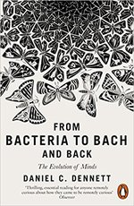 From Bacteria to Bach and Back - daniel c. dennett (ISBN 9780141978048)