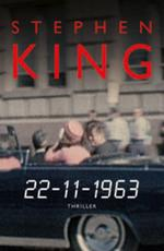 22-11-1963 - Stephen King (ISBN 9789024542192)