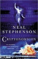 Cryptonomicon - Neal Stephenson (ISBN 9780099410676)