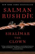 Shalimar the Clown - Salman Rushdie (ISBN 9780679463351)