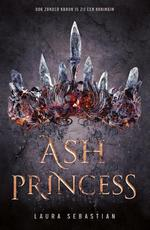 Ash Princess - Laura Sebastian (ISBN 9789025874704)