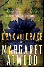 Oryx and Crake - margaret atwood (ISBN 9780385721677)