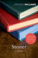 Stoner - John Williams (ISBN 9780099561545)