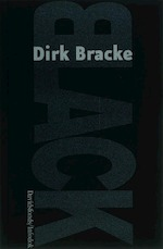 Black - Dirk Bracke (ISBN 9789059081987)