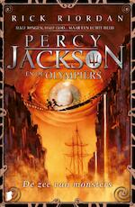 De zee van monsters - Rick Riordan (ISBN 9789022553466)