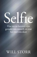 Selfie - Will Storr (ISBN 9789463190923)
