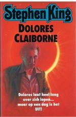 Dolores Claiborne - Stephen King (ISBN 9789024510696)